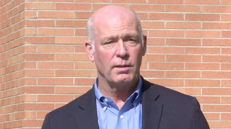 Stop Afghan Refugee Settlement, Says Montana Governor After Afghan Evacuee Arrested For Raping Woman