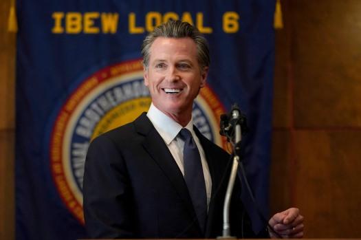 California Governor